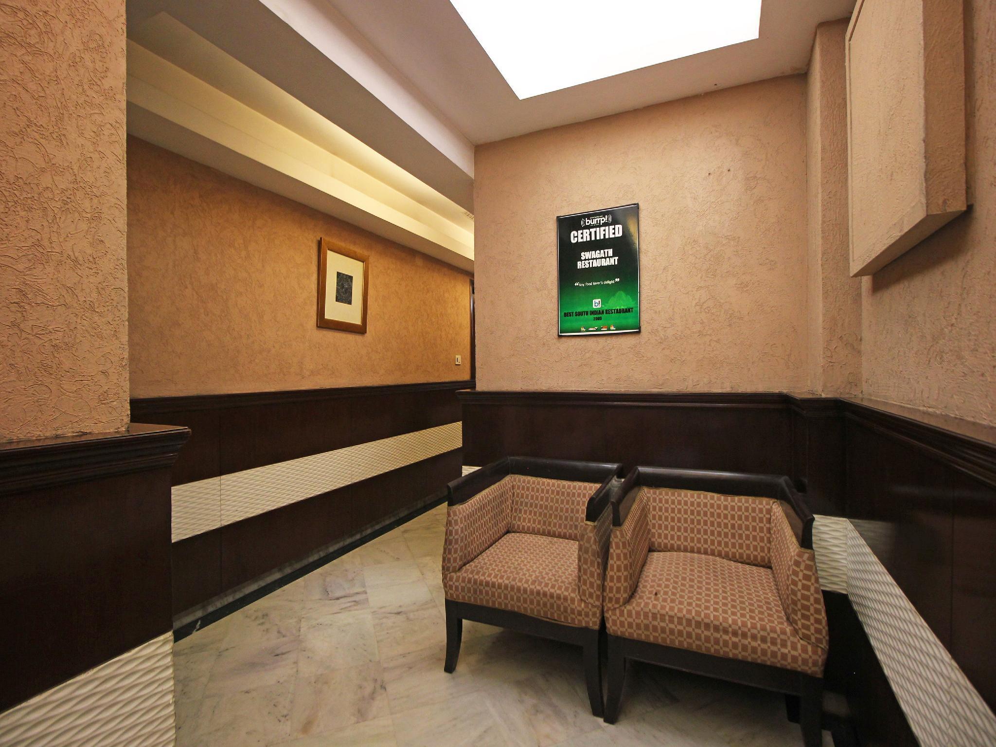 OYO 5915 Hotel Swagath, West