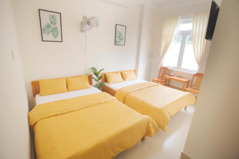 Kim Quang Hostel