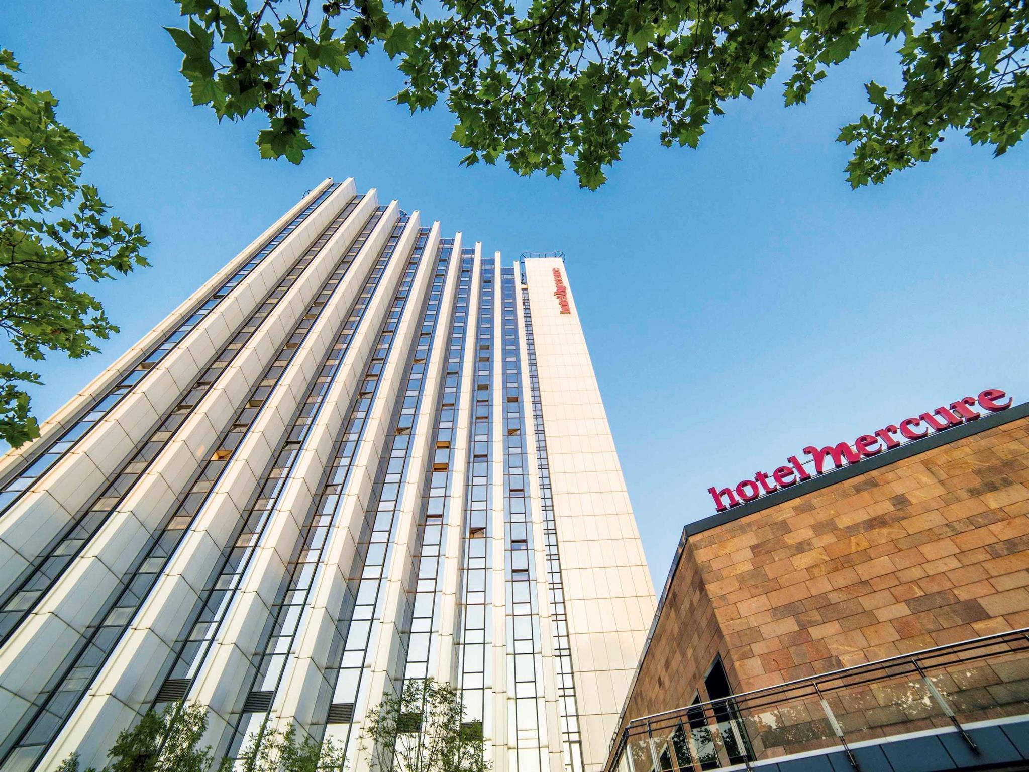 Hotel Kongress Chemnitz, Chemnitz