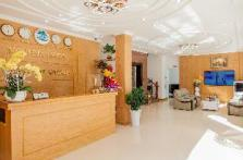 Khách sạn Novena
