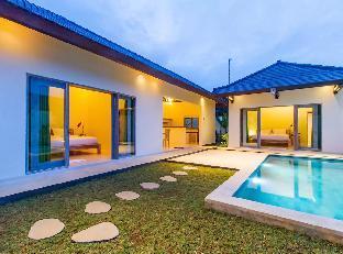 2BR Modern Spacious Villa at Bingin by Bukit Vista, Badung