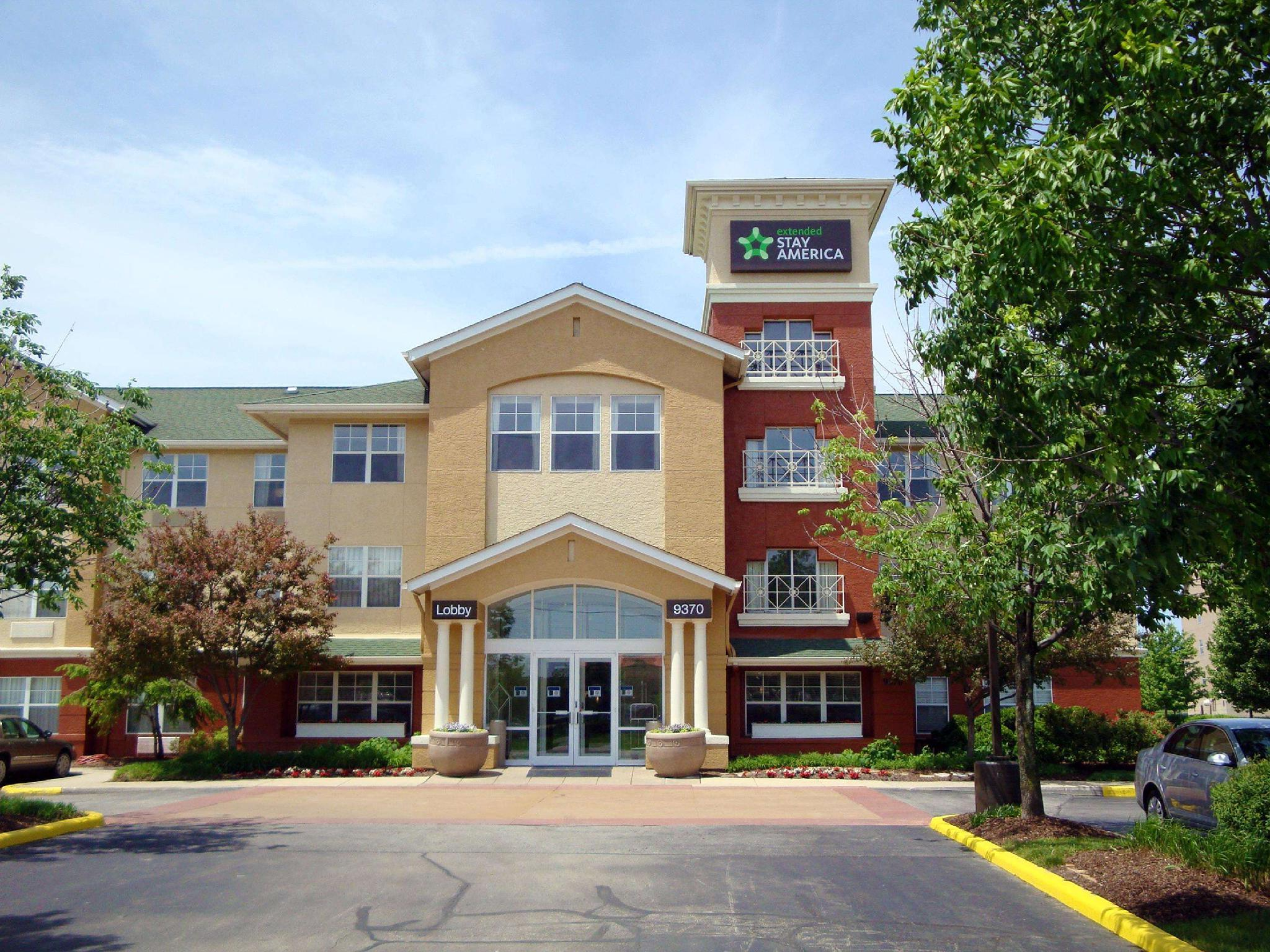 Extended Stay America Indianapolis Northwest I 465, Bayin'gholin Mongol