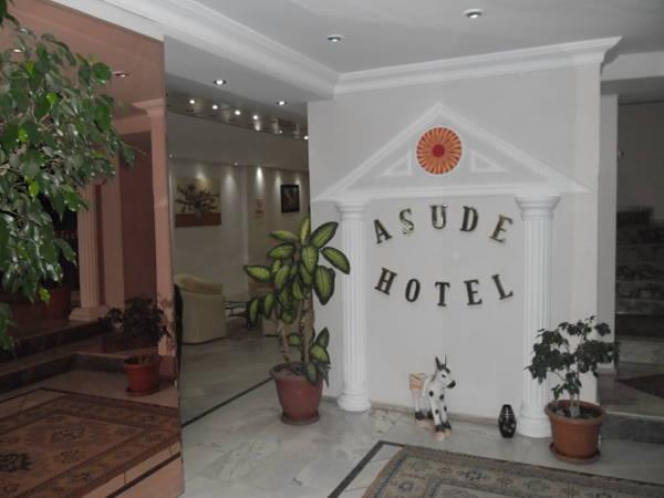 Asude Hotel Bergama, Bergama