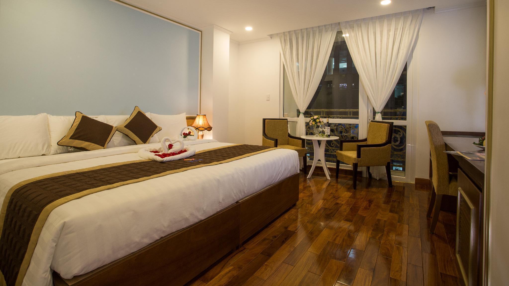 Huong Sen Annex Hotel, Quận 1