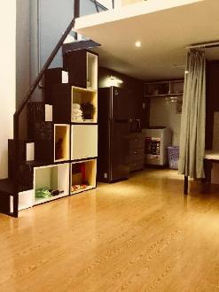 Alley's Hostel (on Bui Vien Street)- Dormitory