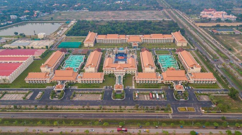 Sokha Private Mansion