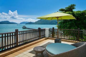 Le Westin Langkawi Resort & Spa