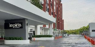 BekvamHome (WiFi) Impiria Residensi GM Port Klang, Klang