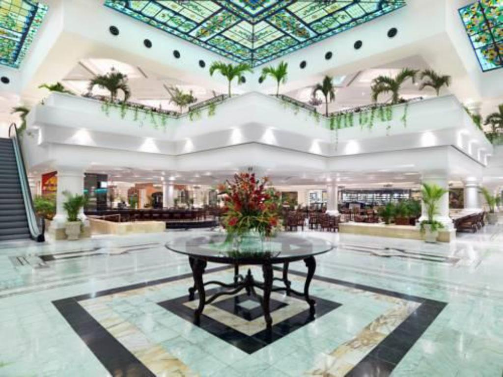 Best Price on Moon Palace Cancun - All Inclusive in Cancun + Reviews