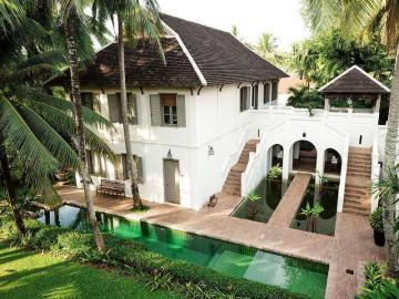 Hotels in Luang Prabang: Satri House