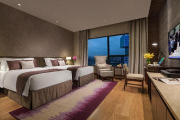 Ascott Raffles City Chengdu Serviced Apartments