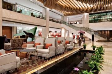 重慶凱賓斯基飯店