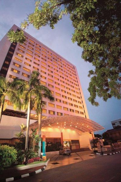 Sunway Hotel Georgetown