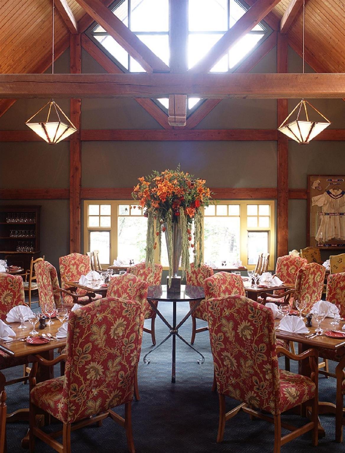 Buffalo Mountain Lodge, Division No. 15