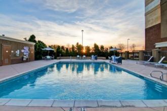 SpringHill Suites Fresno