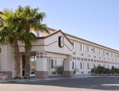 Super 8 By Wyndham Quartzsite Az, La Paz