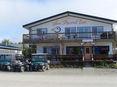 SEA PARROT INN, LLC - BED AND BREAKFAST- ADULTS ONLY, Kenai Peninsula