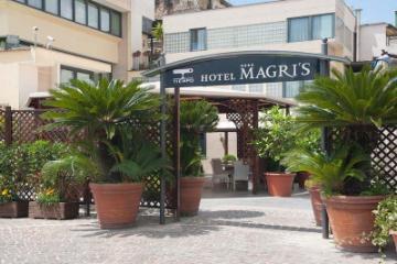 Magri's Hotel