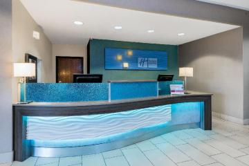 Holiday Inn Express Hotel and Suites Fort Worth / I-20