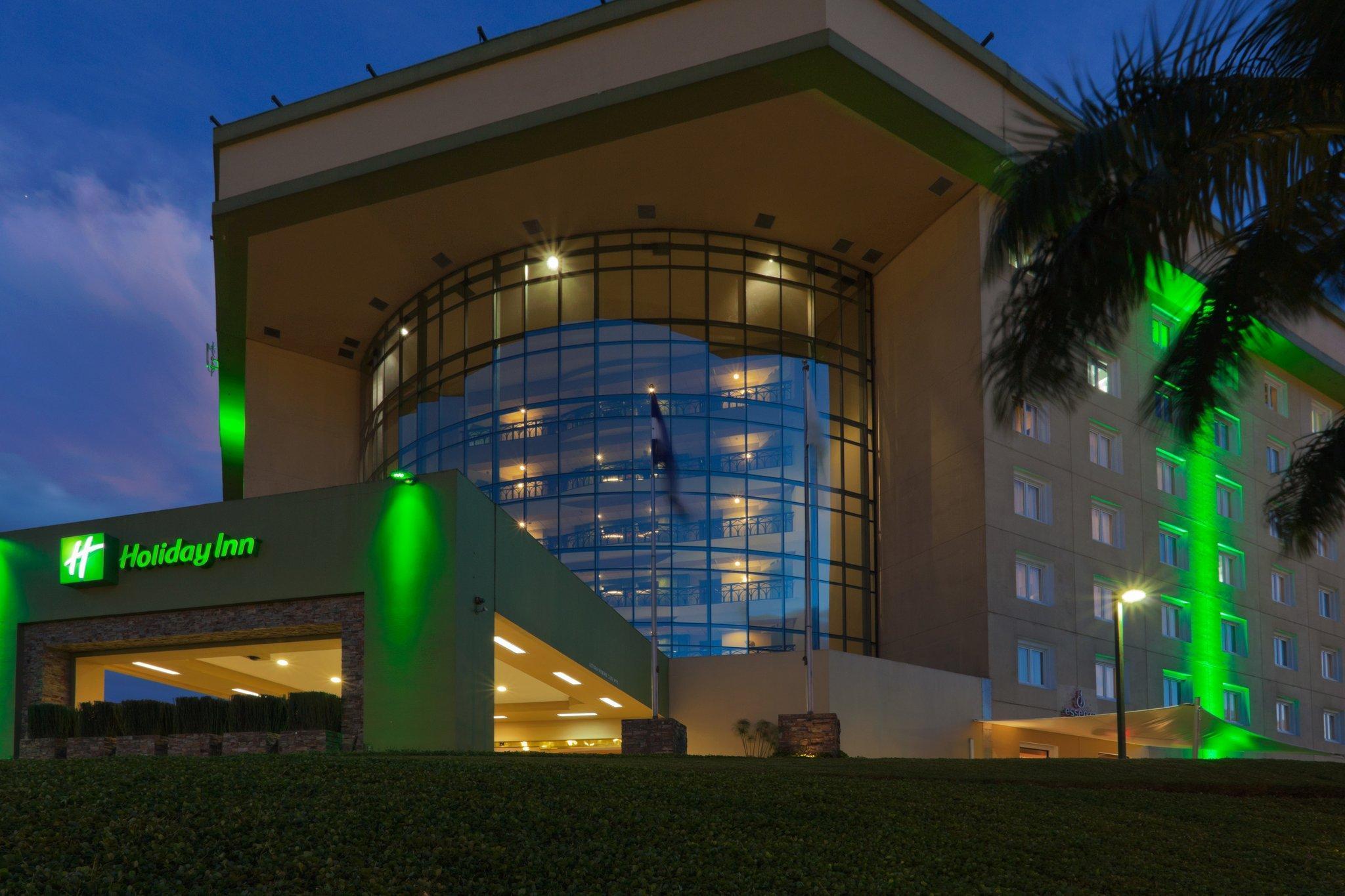 Holiday Inn San Salvador, Antiguo Cuscatlán