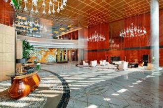 天津瑞吉酒店