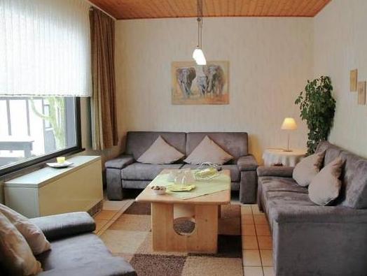 Holiday home Ferienhäuser Fernblick 1, Höxter