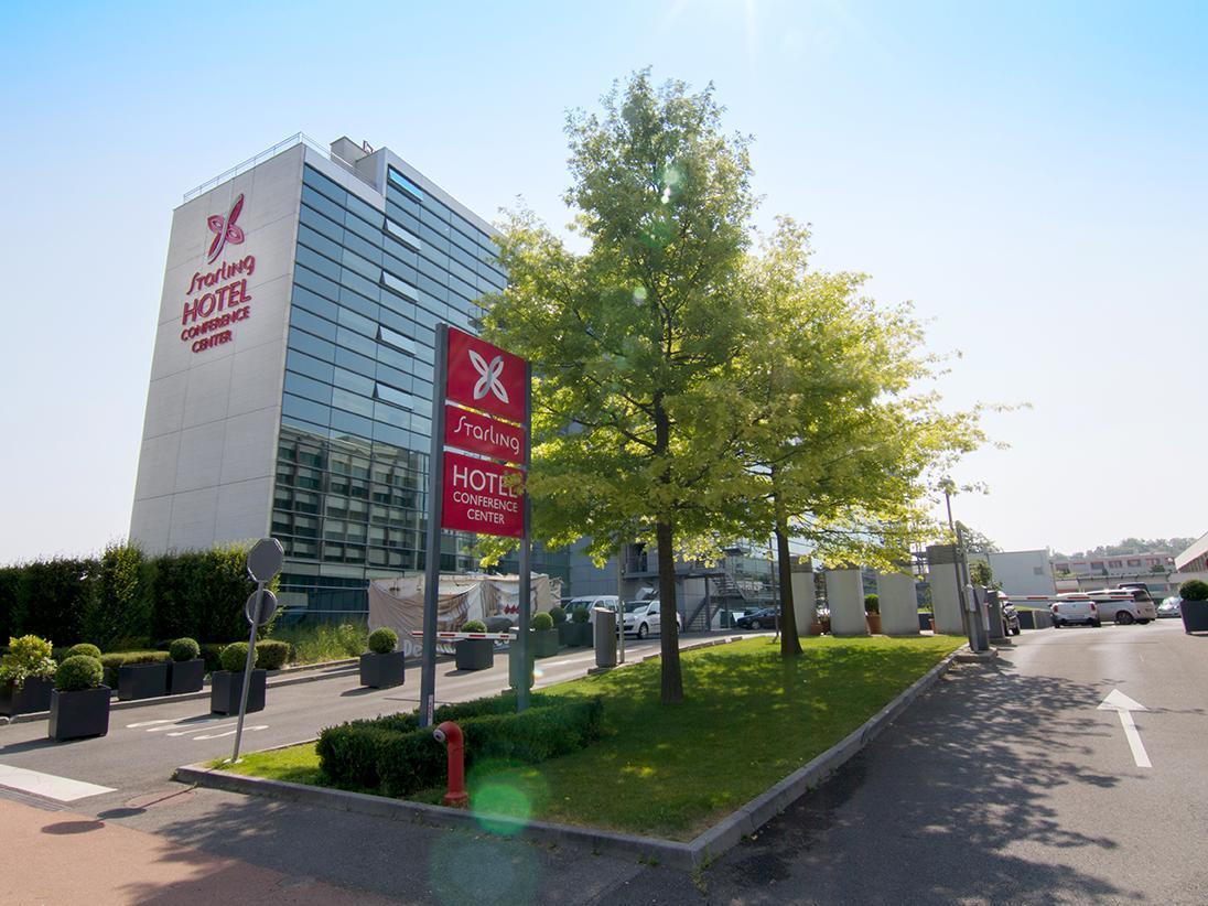 Starling Hotel Geneva, Genève