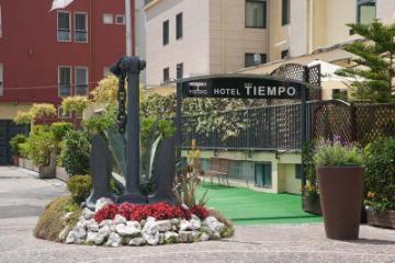 Hôtel Tiempo