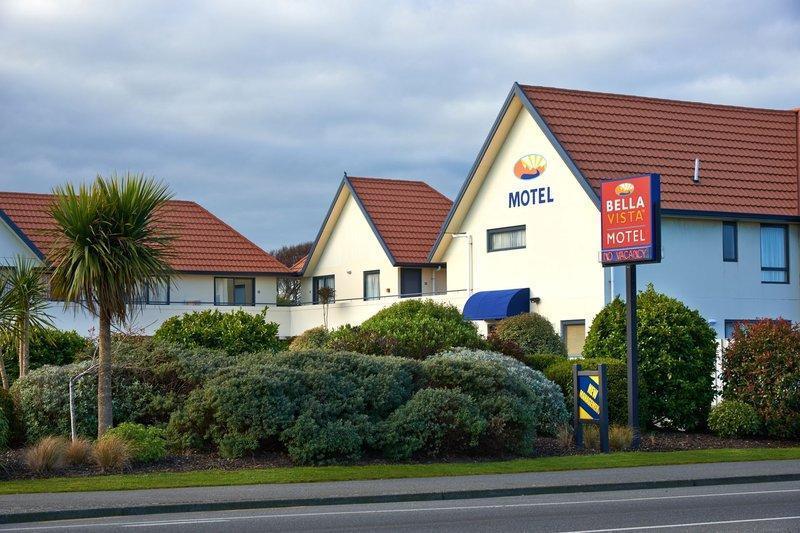 Bella Vista Motel Invercargill, Invercargill