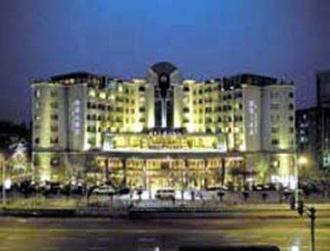 Haihua Hotel Hangzhou