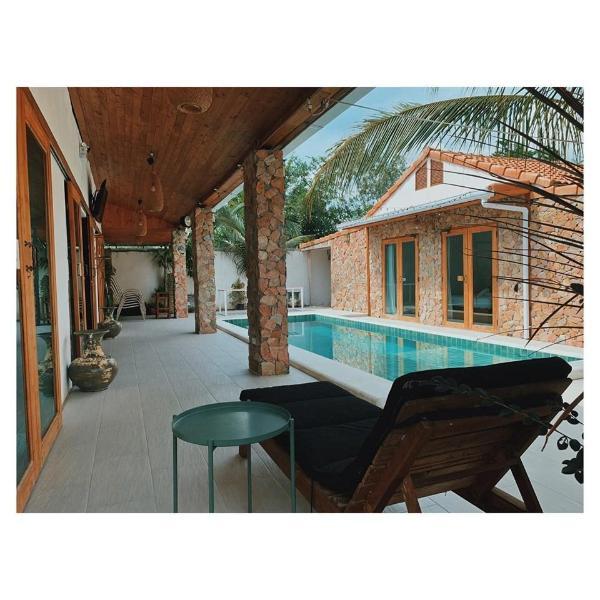 The Rest Pool Villa at Pattaya