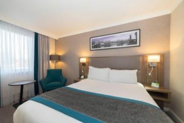 Holiday Inn ноттингем