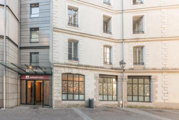 Appart'City Confort Nantes Center
