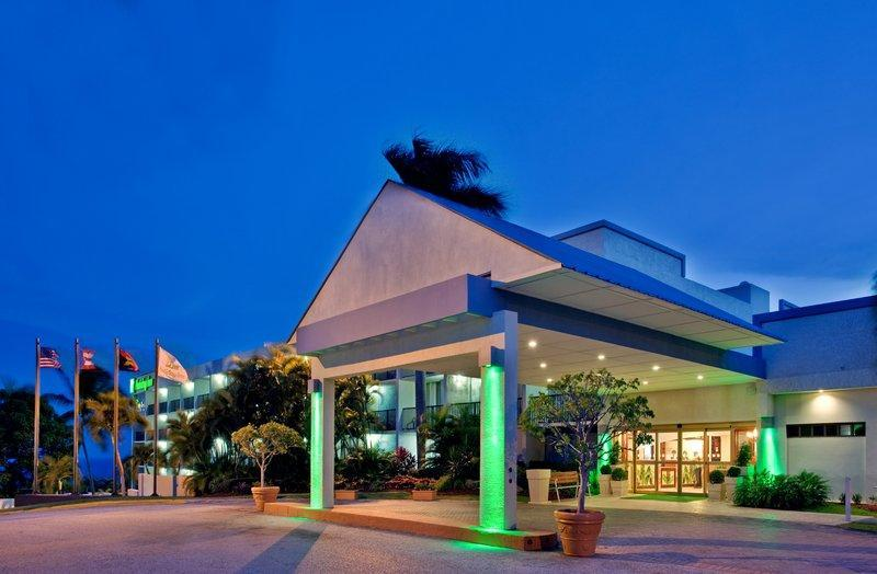 Holiday Inn Ponce & El Tropical Casino,