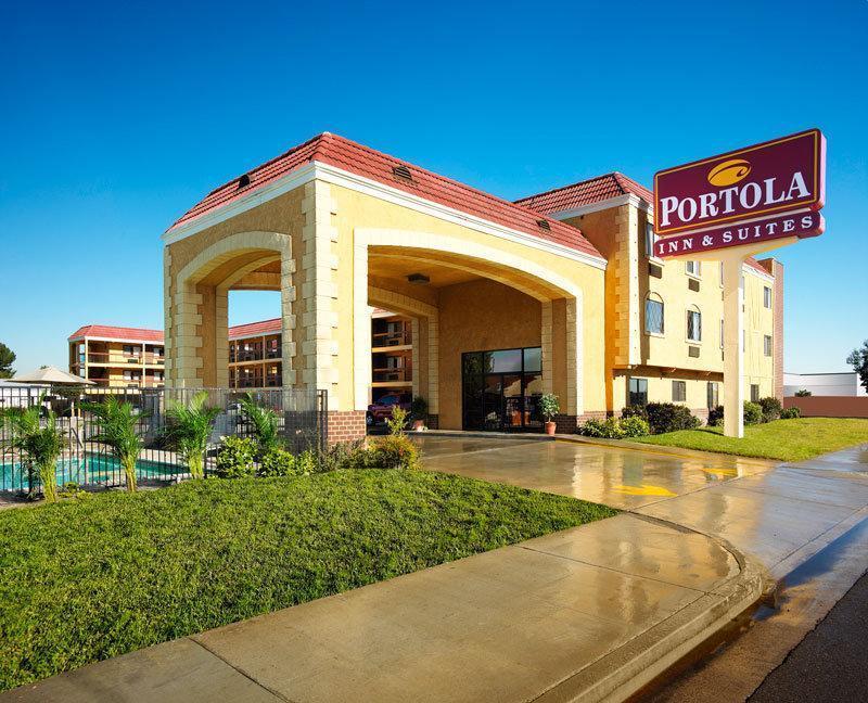 Portola Inn & Suites Buena Park