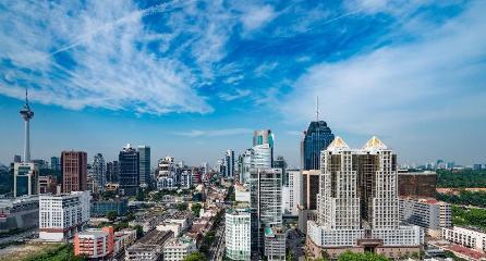 Hilton Garden Inn Kuala Lumpur - Sud