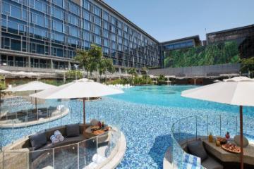 Hilton Manille
