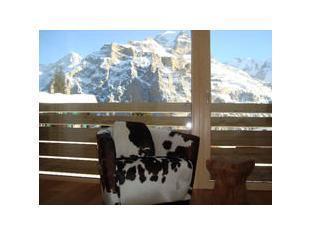Hotel Jungfrau Murren, Interlaken