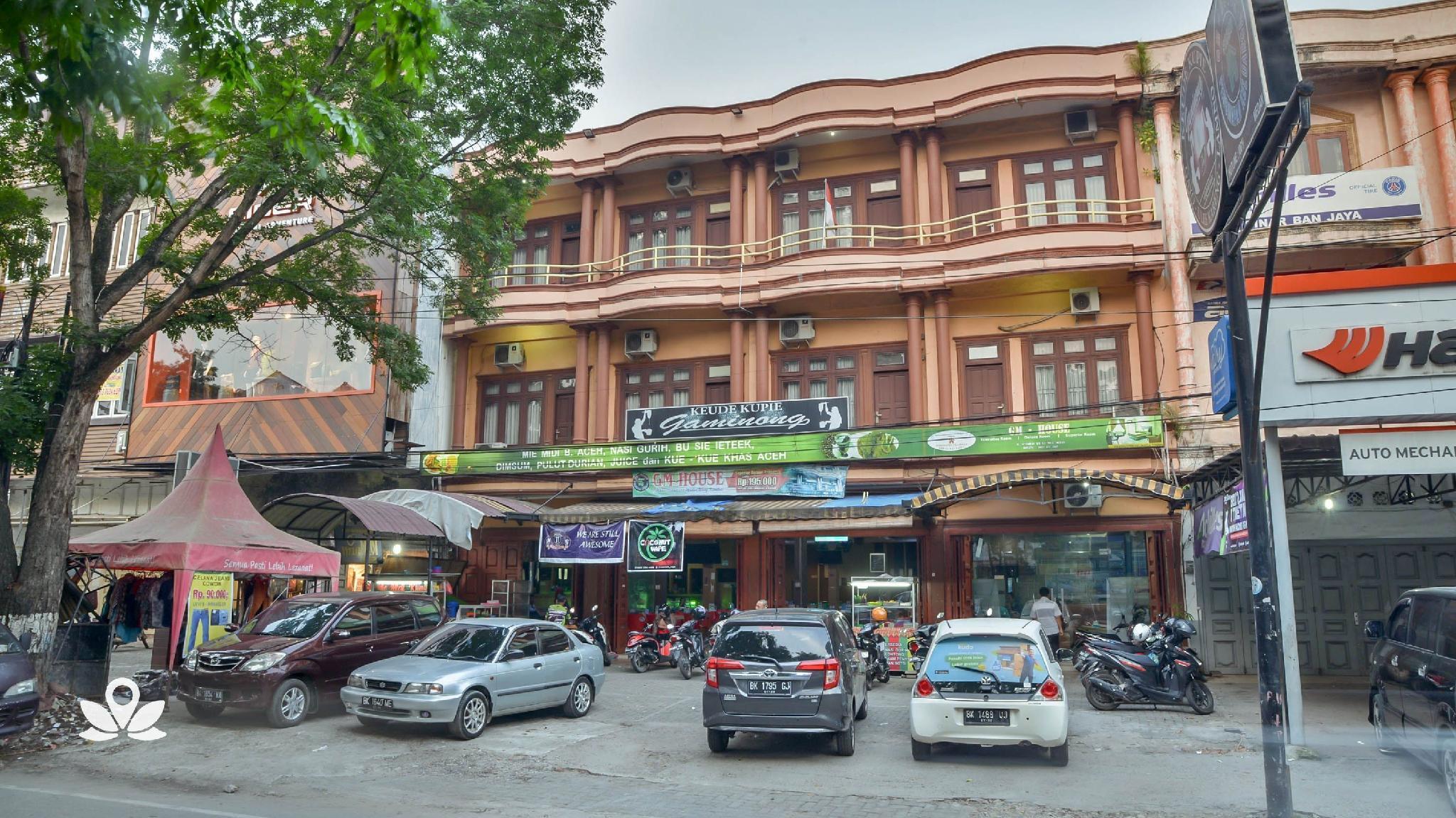 ZEN Rooms Setiabudi Syariah Medan, Medan