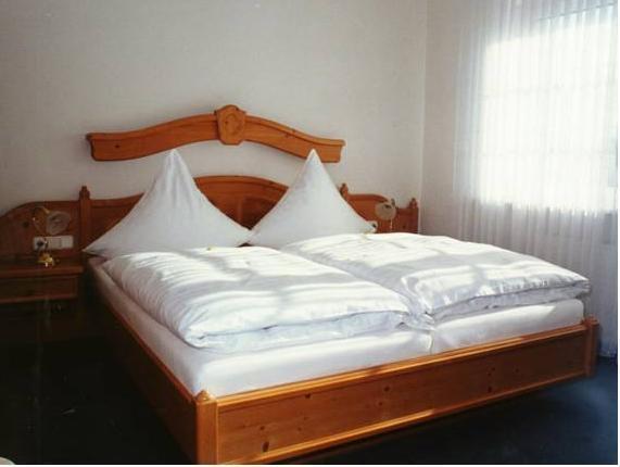Hotel Am Solebad, Unna