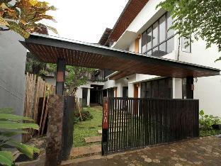 Hip Hop Studio (CoHaus), Jakarta Selatan