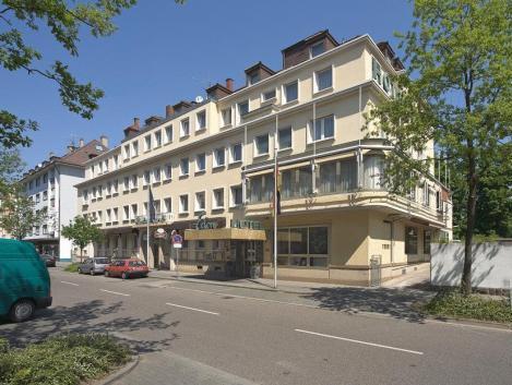 Arthotel ANA Eden, Karlsruhe