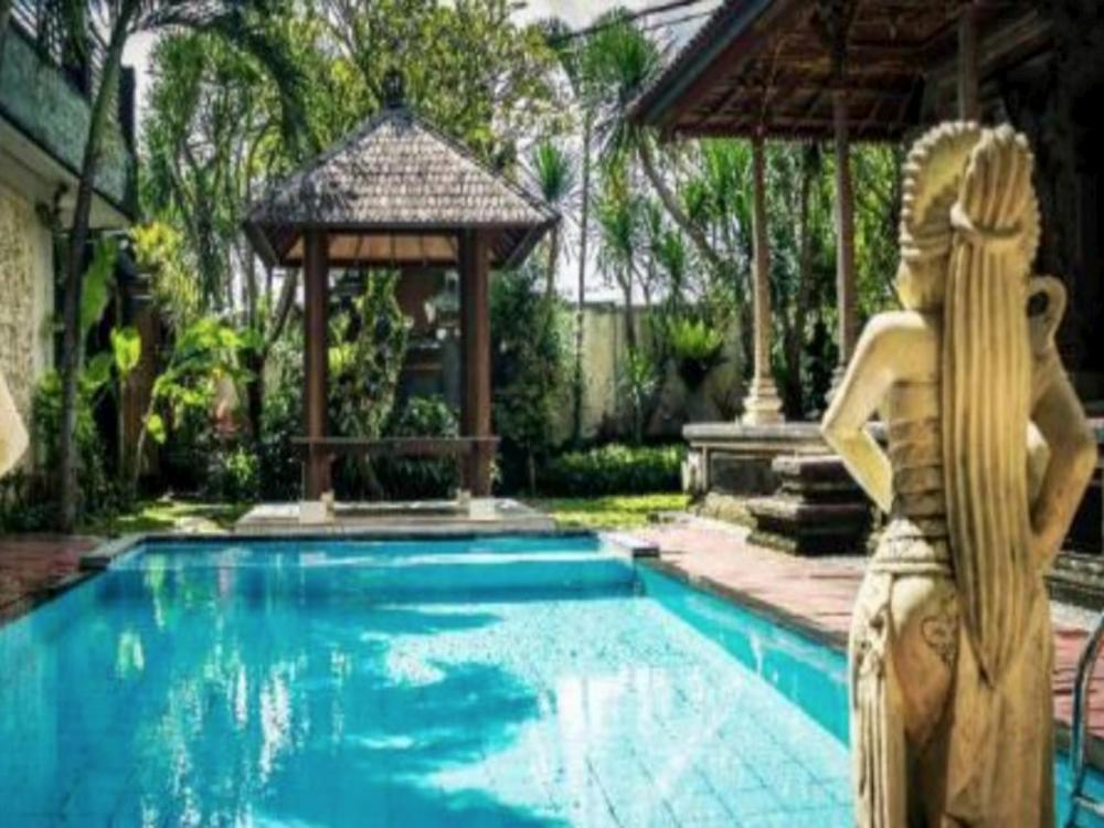 Private Villa 5 Bedroom with Big Pool & Kitchen