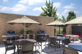 TownePlace Suites Joliet South