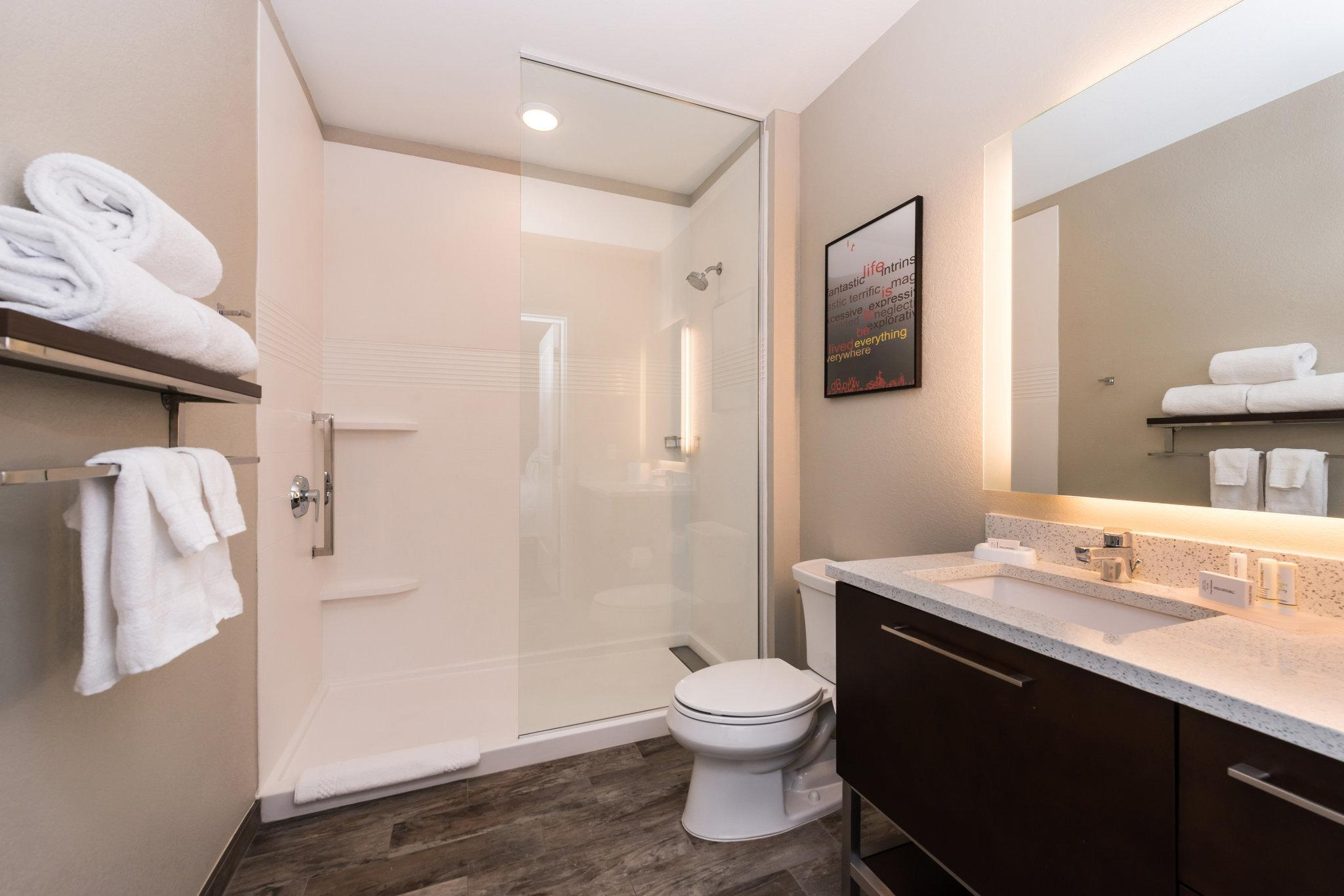 TownePlace Suites Kansas City at Briarcliff, Clay