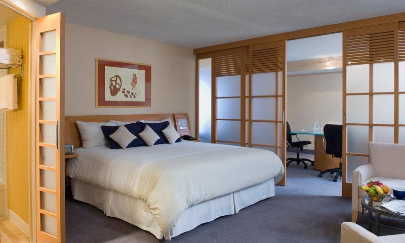 Novotel Ottawa Hotel, Ottawa
