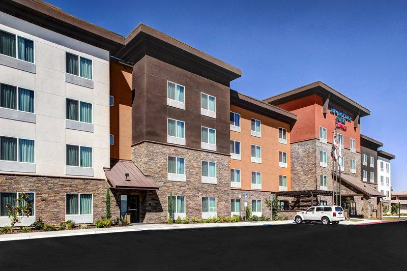 Towneplace Suites Bakersfield West, Kern