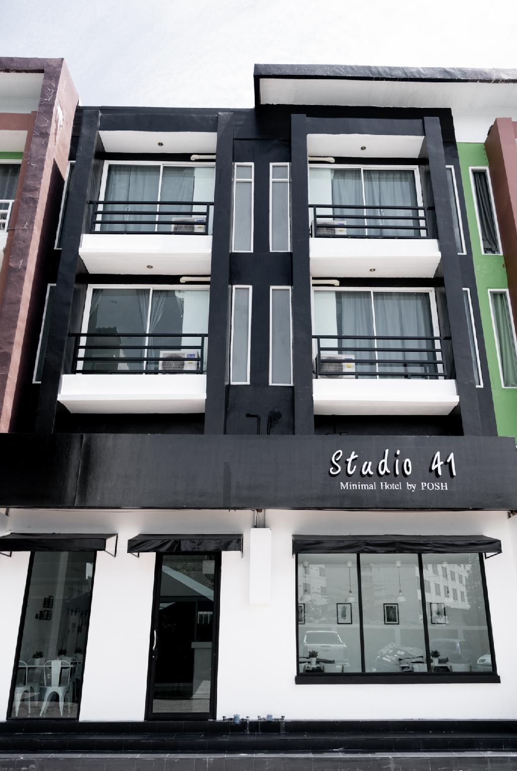 Studio 41 Salaya-Sai4, Krathum Baen