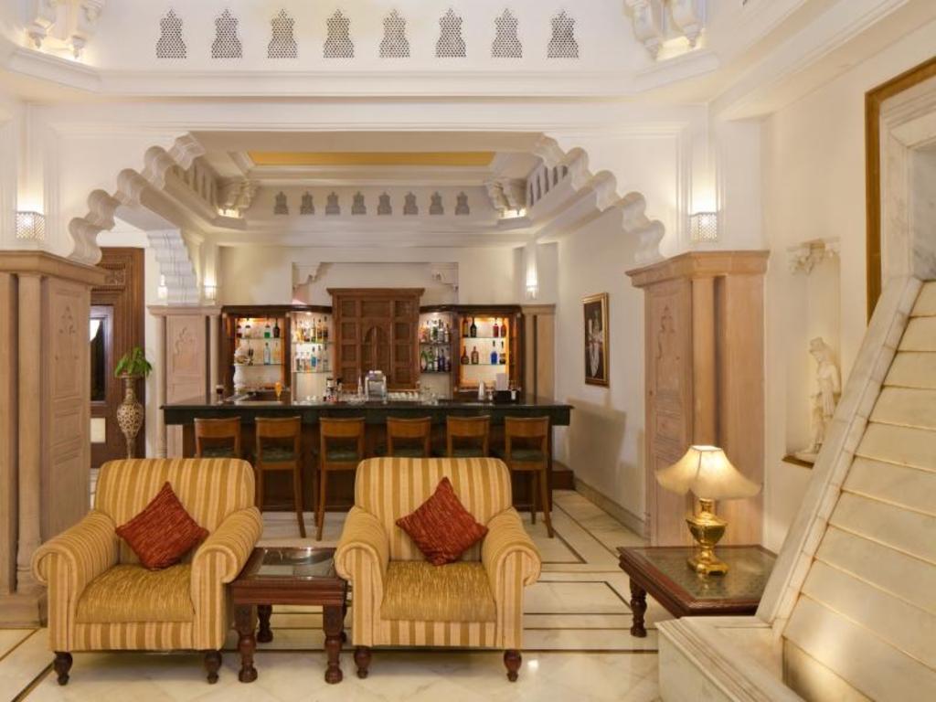 Hotel Mansingh Jaipur Club Room