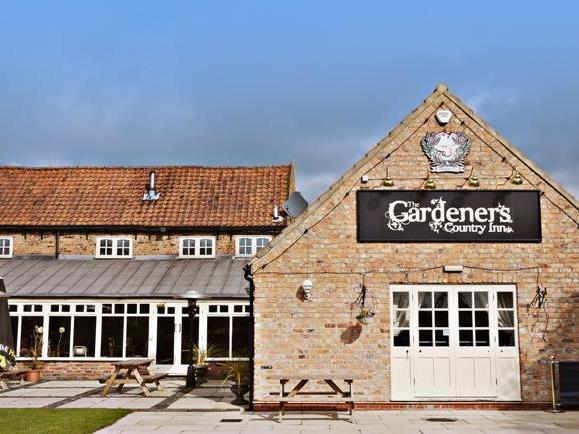 Gardeners Country Inn, East Riding of Yorkshire